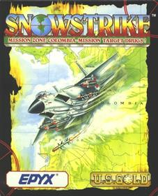 Snow Strike