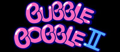 Bubble Symphony - Clear Logo