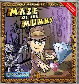 Maze of the Mummy