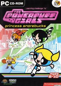 The Powerpuff Girls: Princess Snorebucks