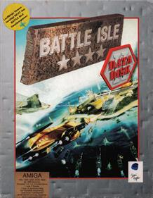 Battle Isle '93: The Moon of Chromos