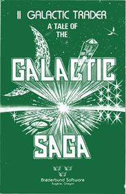 Galactic Saga II: Galactic Trader