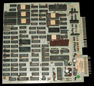 Tournament Arkanoid - Arcade - Circuit Board