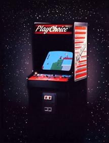 Contra (PlayChoice-10)