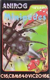 Minipedes