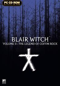 Blair Witch Volume II The Legend Of Coffin Rock