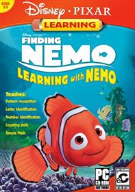 Disney/Pixar's Finding Nemo: Learning with Nemo
