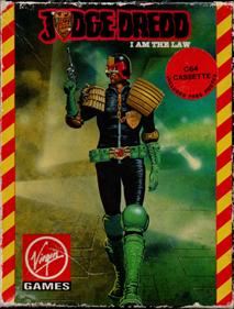 Judge Dredd (Alan Botwright)
