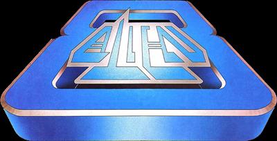 Alien 8 - Clear Logo