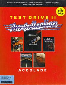 Test Drive II: The Collection