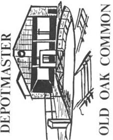 Depotmaster Old Oak Common