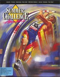 The Games: Summer Challenge