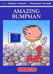Amazing Bumpman