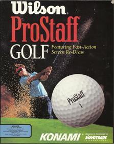 Wilson ProStaff Golf