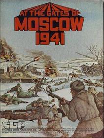 At the Gates of Moscow 1941