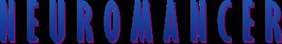 Neuromancer - Clear Logo