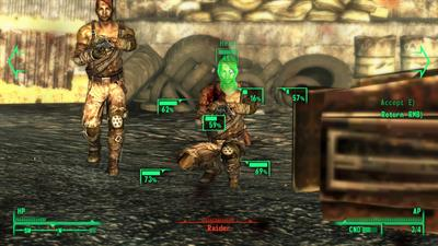 Fallout 3 - Screenshot - Gameplay