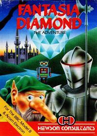 Fantasia Diamond