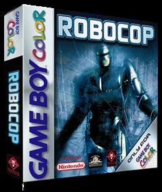 RoboCop - Box - 3D