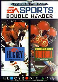 EA Sports Double Header: EA Hockey & John Madden Football