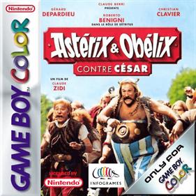 Astérix & Obélix Contre Cesar