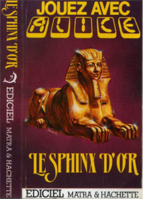 The Golden Sphinx