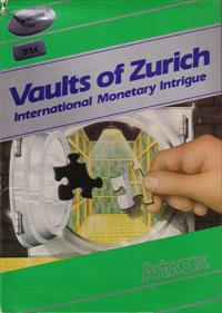 The Vaults of Zurich
