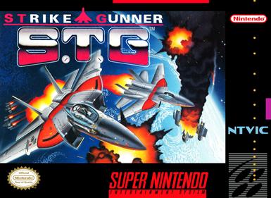Strike Gunner: S.T.G