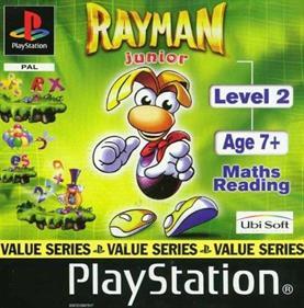 Rayman Junior: Level 2
