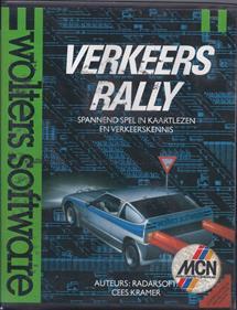Verkeers Rally