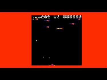 Arcadia - Screenshot - Gameplay