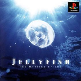 Jellyfish: The Healing Friend