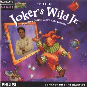 The Joker's Wild Jr