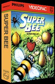 Super Bee - Box - 3D
