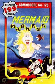 Mermaid Madness