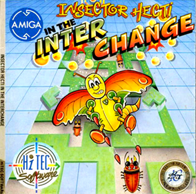 Insector Hecti In The Inter Change