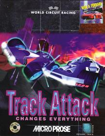 Track Attack