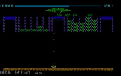 Invasion 3: Astra  - Screenshot - Gameplay