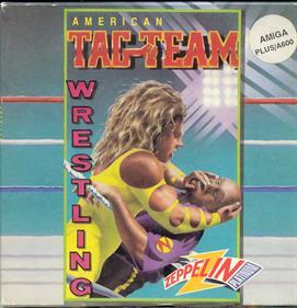 American Tag-Team Wrestling