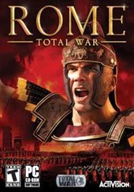 Rome Total War Gold
