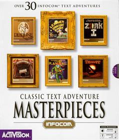 Classic Text Adventure Masterpieces
