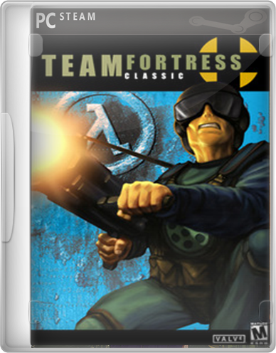 Team Fortress Classic Details Launchbox Games Database