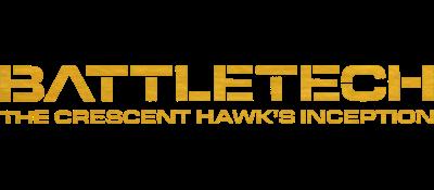 BattleTech: The Crescent Hawk's Inception - Clear Logo