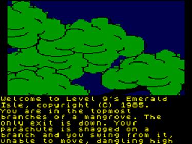 Emerald Isle - Screenshot - Gameplay