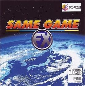 SAME GAME FX