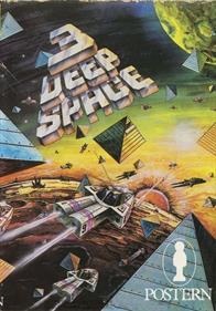 3 Deep Space