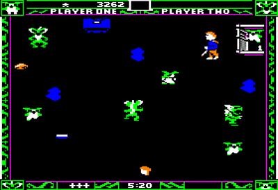 Gremlins - Screenshot - Gameplay