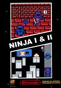 Ninja I & Ninja II