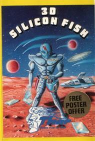 3D Silicon Fish