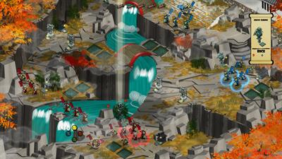 Skulls of the Shogun - Screenshot - Gameplay